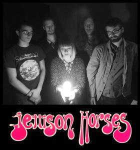 Jettison Horses