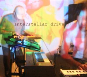 Interstellar drive